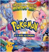 Pokemon, le film en streaming gratuit