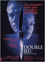 Double jeu (Double Jeopardy )