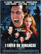 L'Enfer du dimanche (Any Given Sunday)