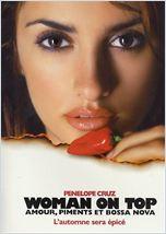Telecharger Amour, piments et bossa nova (Woman on Top) Dvdrip Uptobox 1fichier