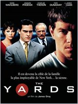 film The Yards en streaming