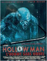 Hollow Man 1 : l homme sans ombre streaming
