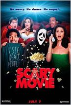 Telecharger Scary Movie Dvdrip
