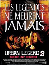 Urban Legend 2 : coup de grâce (Urban Legend 2: Final Cut)