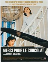 Telecharger Merci pour le chocolat Dvdrip Uptobox 1fichier