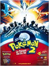 Pokémon 02 Le pouvoir est en toi