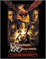 Donjons et dragons (Dungeons and Dragons)