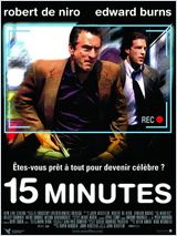 Telecharger 15 minutes (fifteen minutes) Dvdrip Uptobox 1fichier