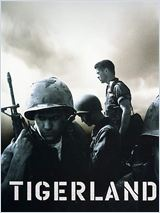 film Tigerland en streaming