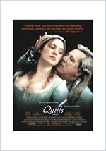 Quills - la plume et le sang