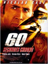 60 secondes chrono (Gone in 60 Seconds)