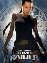 Lara Croft : Tomb raider dvdrip