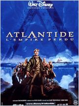 Telecharger Atlantide, l'empire perdu (Atlantis, the Lost Empire) Dvdrip Uptobox 1fichier