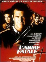 L'Arme fatale 4 (Lethal weapon 4)