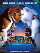 Comme chiens et chats (Cats &amp; Dogs) dvdrip 