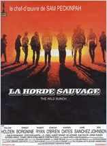 La Horde sauvage (The Wild Bunch)
