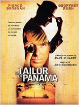 Le Tailleur de Panama (The Tailor of Panama )