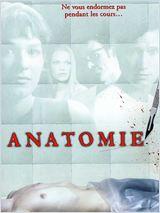 film Anatomie en streaming
