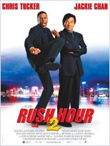 Telecharger Rush Hour 2 Dvdrip Uptobox 1fichier