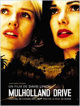 film Mulholland Drive en streaming