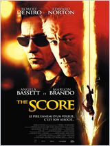 film The Score en streaming