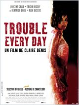 Telecharger Trouble Every Day Dvdrip Uptobox 1fichier