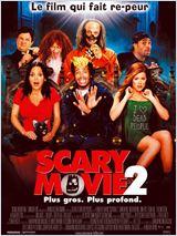 Photo Film Scary Movie 2