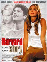 Harvard story (Harvard man)
