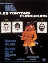 Les Tontons flingueurs film streaming