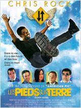 Telecharger Les Pieds sur terre (Down to Earth) Dvdrip Uptobox 1fichier