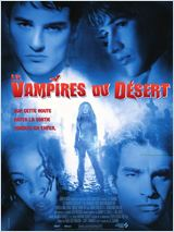 Photo Film Les Vampires du d�sert (The Forsaken)