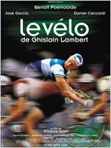 Le V�lo de Ghislain Lambert