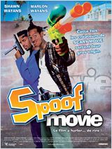 Spoof movie en streaming