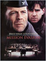 Mission vasion (Hart's War)