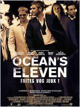 Telecharger Ocean's Eleven Dvdrip