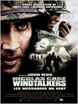 télécharger ou regarder Windtalkers, les messagers du vent en streaming hd
