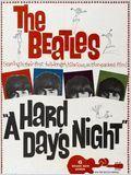 Quatre garçons dans le vent (A Hard Day's Night)