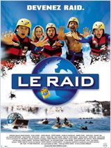 [Les nanars de Djamel Bensalah] Le Raid Aleraid