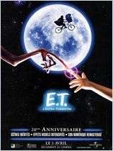 E.T. l'extra-terrestre en streaming