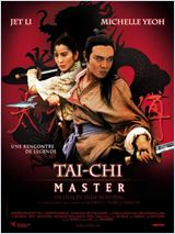 Photo Film Tai chi master