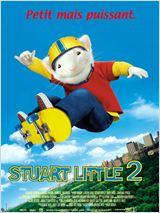 Telecharger Stuart little 2 Dvdrip Uptobox 1fichier