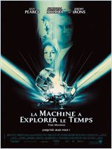 La Machine a explorer le temps - Time machine dvdrip
