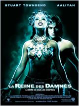 La Reine des damnés film streaming