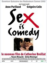 Photo Film Sex is Comedy