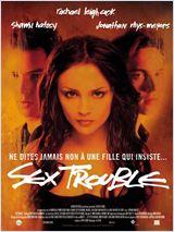 Photo Film Sex trouble (Tangled)