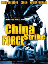 China strike force (Lei ting zhan jing)
