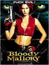Telecharger Bloody mallory Dvdrip Uptobox 1fichier