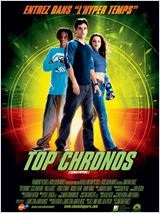 Telecharger Top chronos (Clockstoppers) Dvdrip