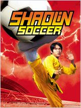 Shaolin Soccer streaming