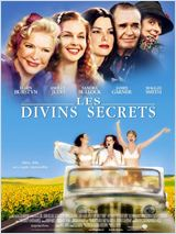 Les Divins secrets (The Divine Secrets of the Ya-Ya Sisterhood )